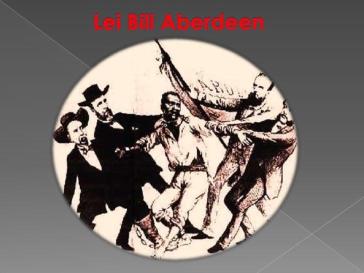 Lei Bill Aberdeen  <br />