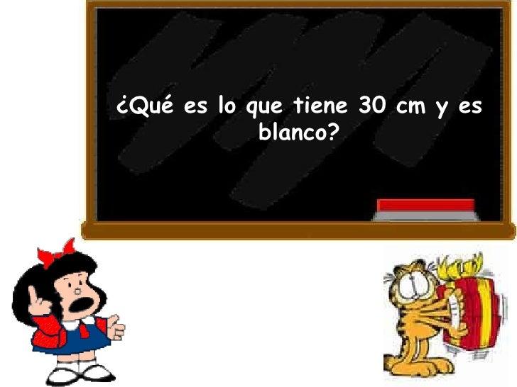 1   Mafalda Y   Garfield (Con musica) Slide 2