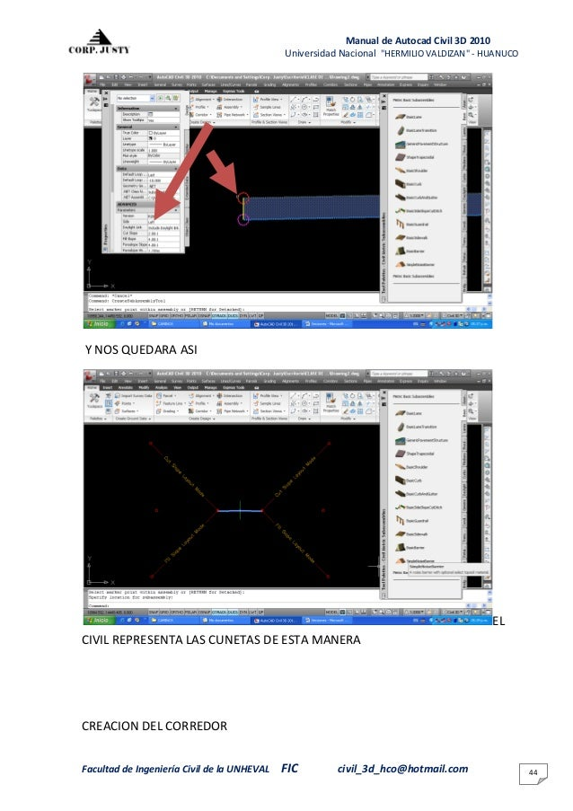 manual autocad civil 3d 2010 espaol free owners manual u2022 rh wordworksbysea com AutoCAD LT Manual AutoCAD LT Manual