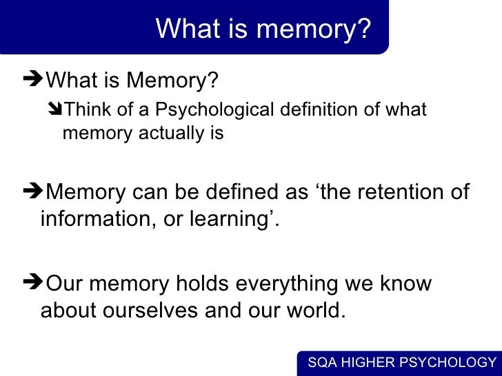 outline of the key models of working memory 8: memory management 4 memory management • the concept of a logical address space that is bound to a separate physical address space is central to proper memory.