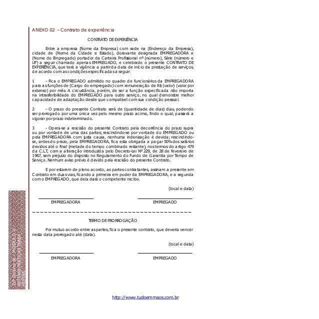 1 Modulo I Curso Oficial Departamento Pessoal Na Pratica