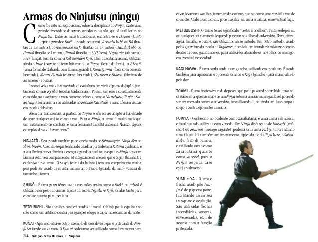 NINJUTSU DE BAIXAR CURSO