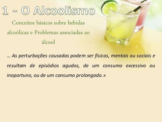 Subprograma 3o alcoolismo de superação e prevenção e alcoolismo