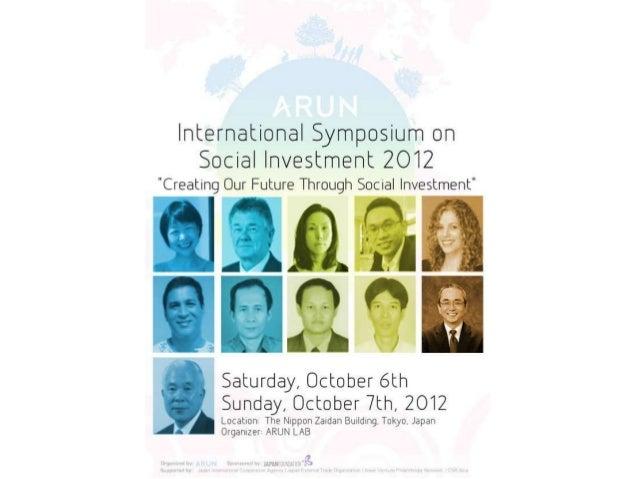 Congratulations             Dr. Yang Saing Koma2012/10/27           ARUN, LLC     2