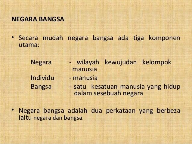 1 Pengenalan Kepada Kenegaran Malaysia
