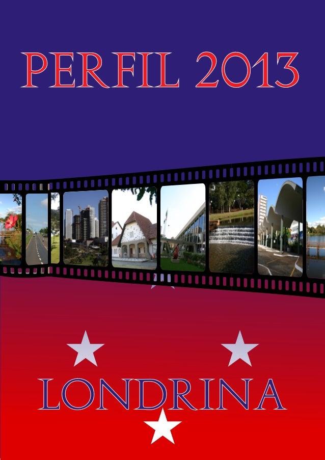 PERFIL 2013 LONDRINA