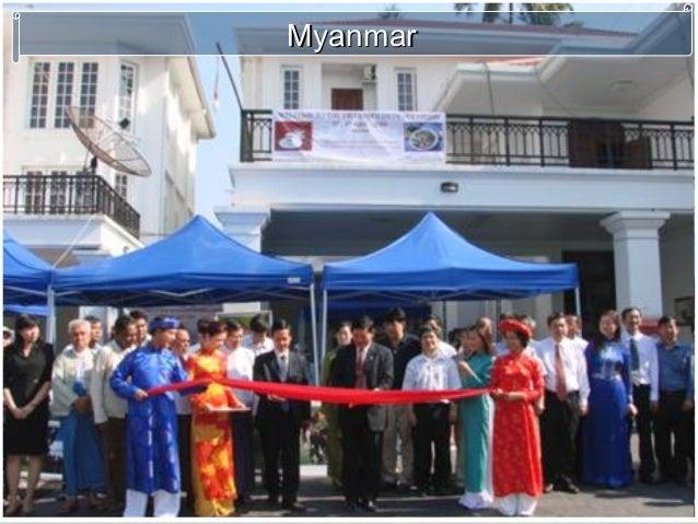 MyanmarMyanmar