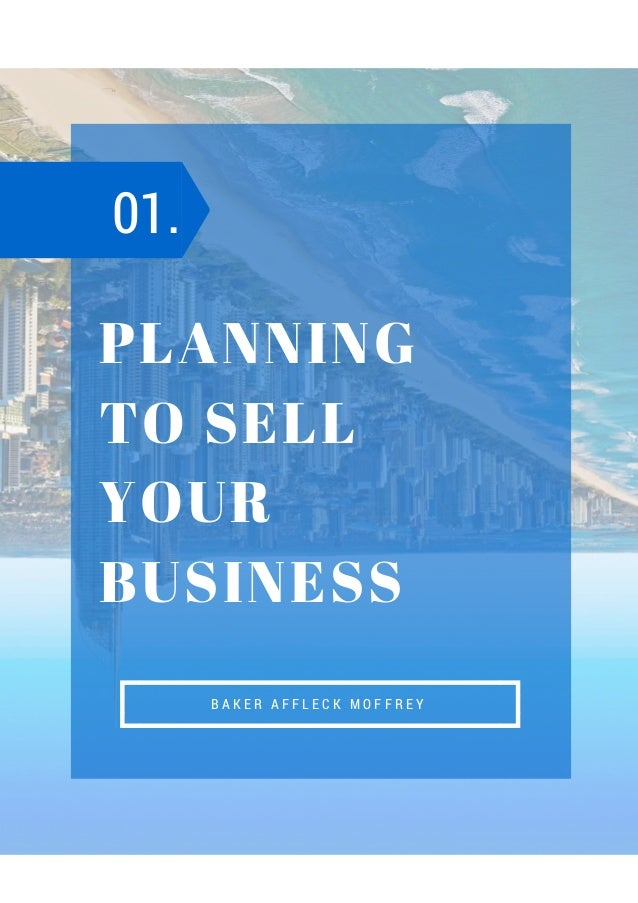 sell business plans online