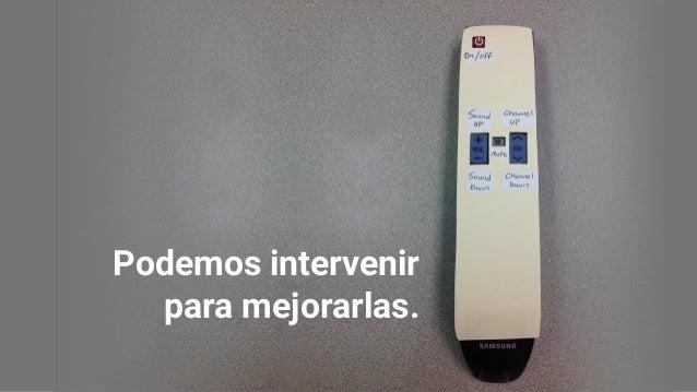 María Isabel Murillo @MariaIsabelMC User Experience Consultant. Bogotá, Colombia Amigo, si no has entrevistado a un usuari...