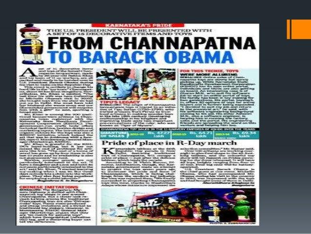 Channapatana Toys