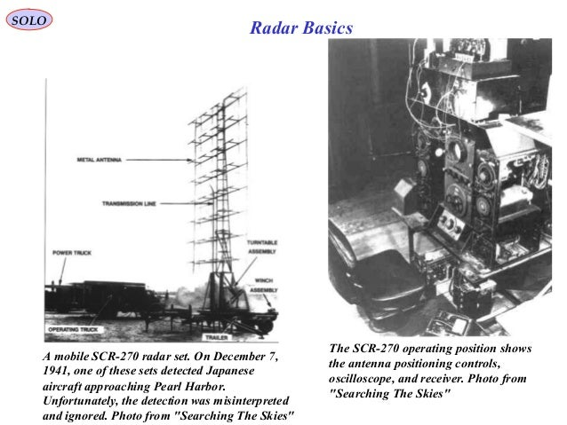 radar basics Overview of dual polarized radar technology in use at the national severe storms laboratory nssl research helps fulfill noaa's mission goals through reseearch and.
