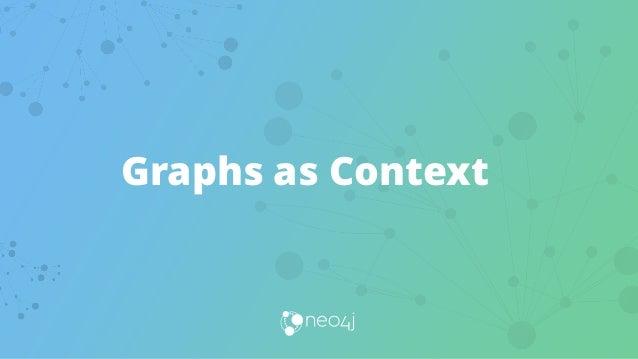 Graphs as Context