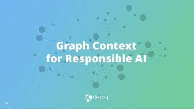 Graph Context for Responsible AI 16