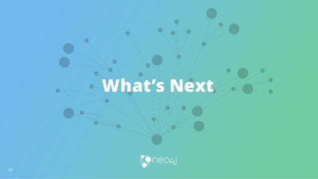 What's Next 28