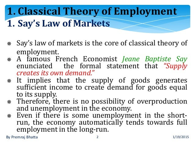 economic theory suggests that markets are Serious question i have recently been wondering about: to what degree does economics of past decades bear some responsibility for republicans' market-ideological beliefs today it is a serious — and a disturbing – question, because it suggests that the free-market ideology which is a.