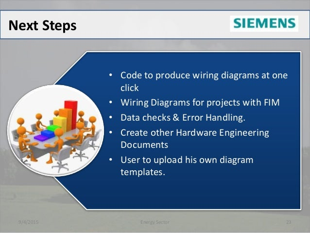 siewire tool to create dcs wiring diagrams 22energy sector 23