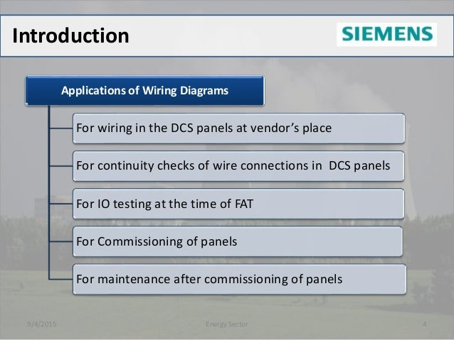 siewire tool to create dcs wiring diagrams dc wiring diagram software Dcs Wiring Diagram #9