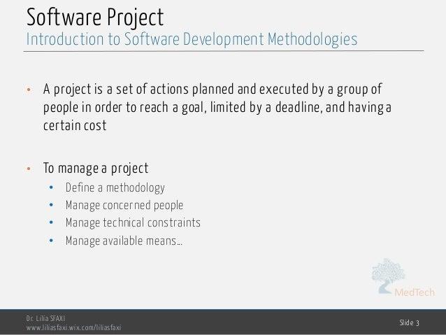 Software Engineering - chp1- software dev methodologies Slide 3