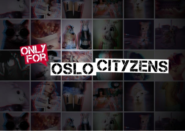 The siTuaTion Oslo is the oldest of the Scandinavian capitals, its history dates back over a thousand years, to the time w...