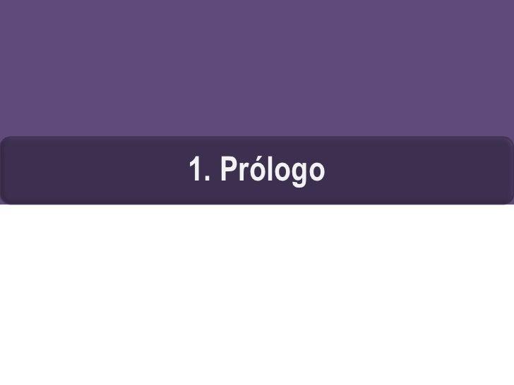 1. Prólogo