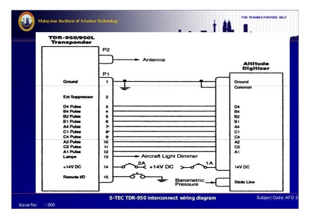 king kt 76a transponder wiring diagram king kt 76