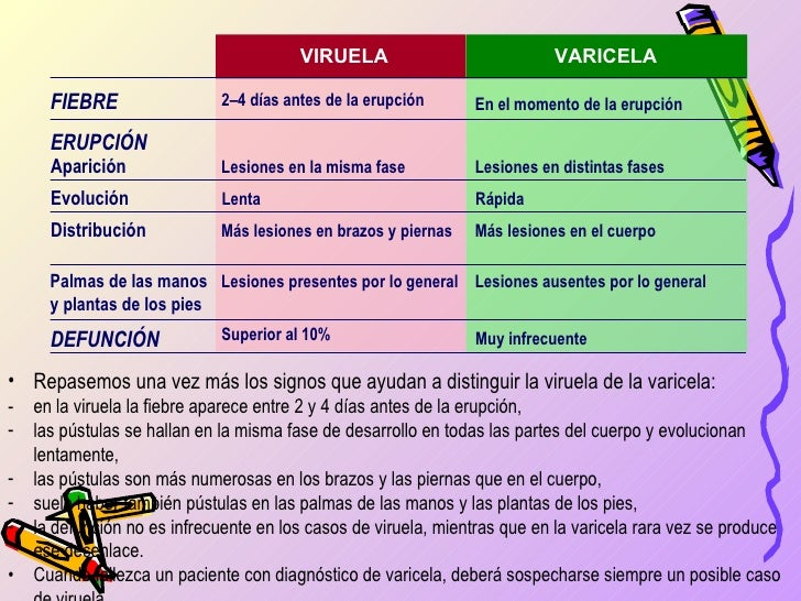 1 Varila Viruela Y Sarampion
