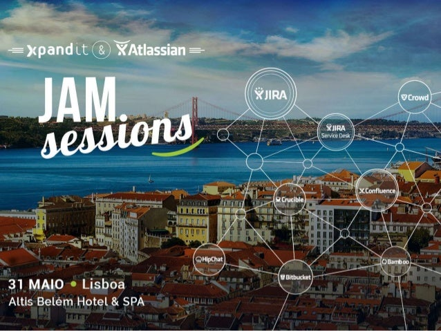 AGENDA 09H30 – Welcome & Introduction Paulo Lopes - Partner & CEO @Xpand IT 09H45 – Innovation Culture at Atlassian Vladim...