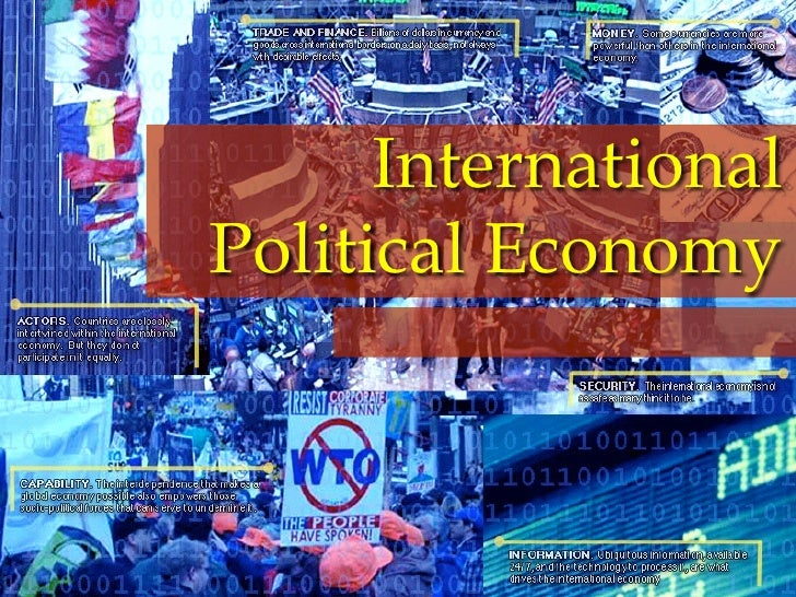 international politics 2 essay Free essay: the politics of international economic relations the purpose of the essay is to draw out the conceptual differences of liberalism, realism and.