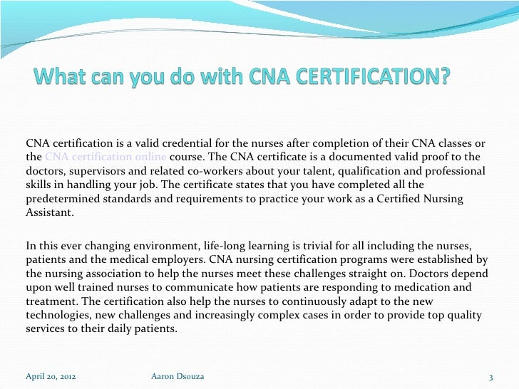 1. what can you do with cna certification, Human Body