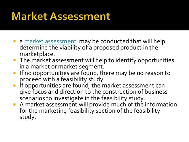 what is the relationship between feasibility study and business plan