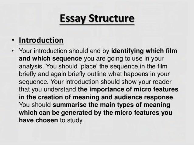 introduction essay structure - Elita.mydearest.co