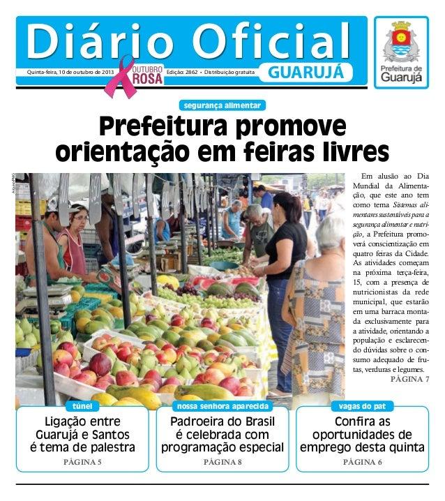 Ligação entre Guarujá e Santos é tema de palestra Página 5 túnel Confira as oportunidades de emprego desta quinta Página 6...