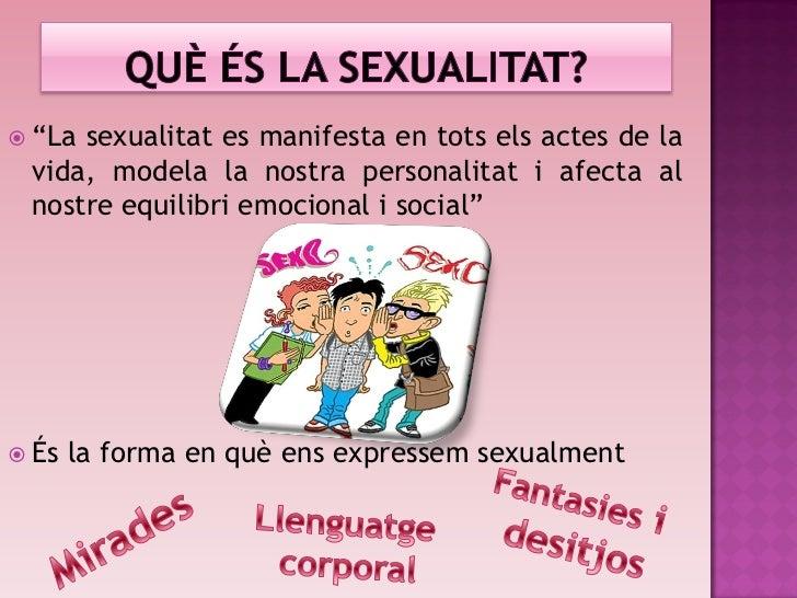 Sexualitat humana