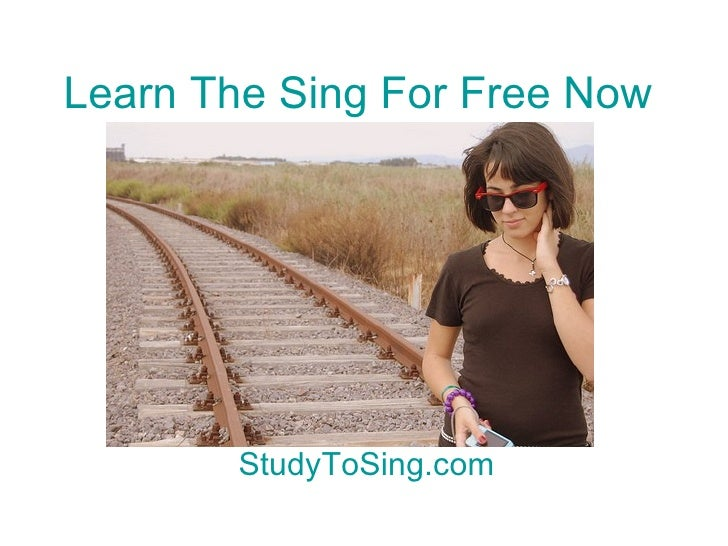How to learn to sing opera - Quora