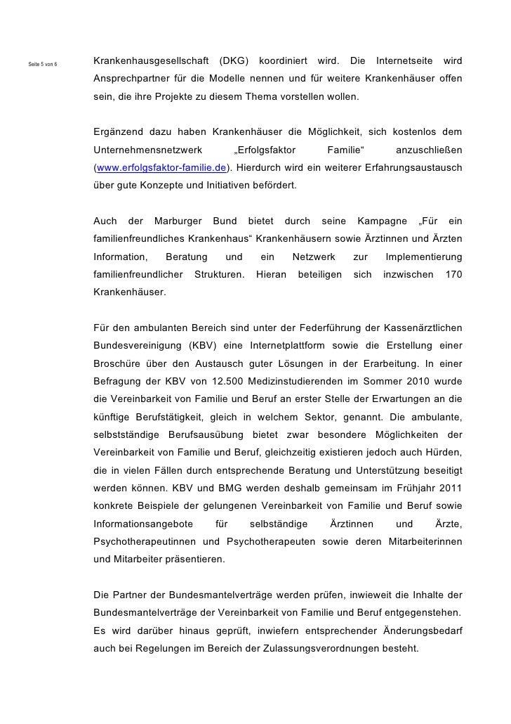 Seite 5 von 6   Krankenhausgesellschaft      (DKG)      koordiniert    wird.    Die    Internetseite    wird              ...