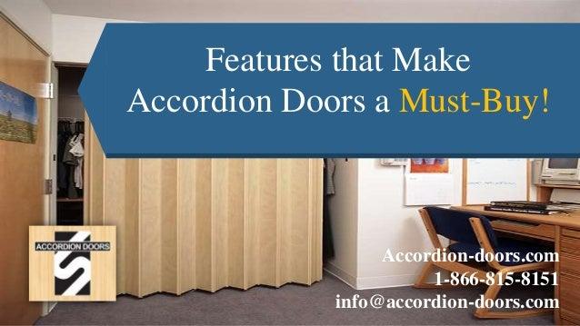 Accordion Doors Com Gallery Doors Design Modern