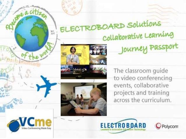 CS Education Event - Electroboard Slide 2