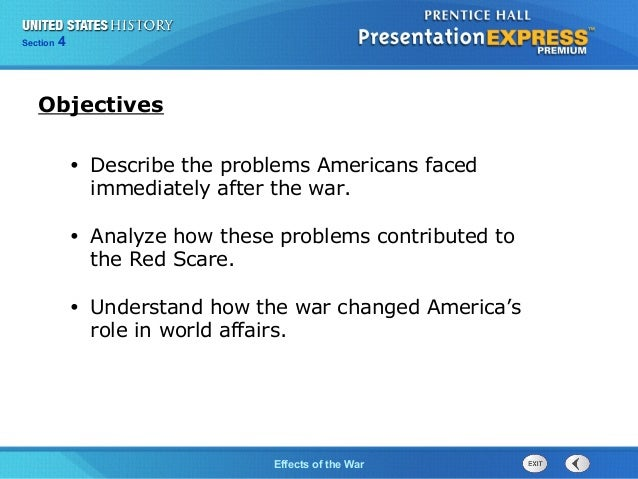 U.S. History Textbook Resources