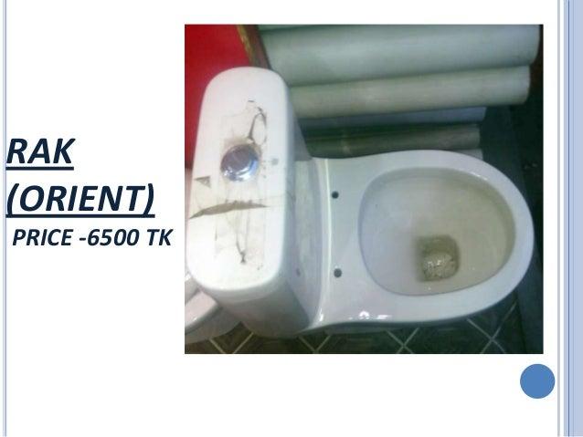 RAK ORIENT PRICE 6500 TK