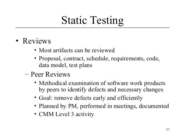 Software Project Management Lecture 10