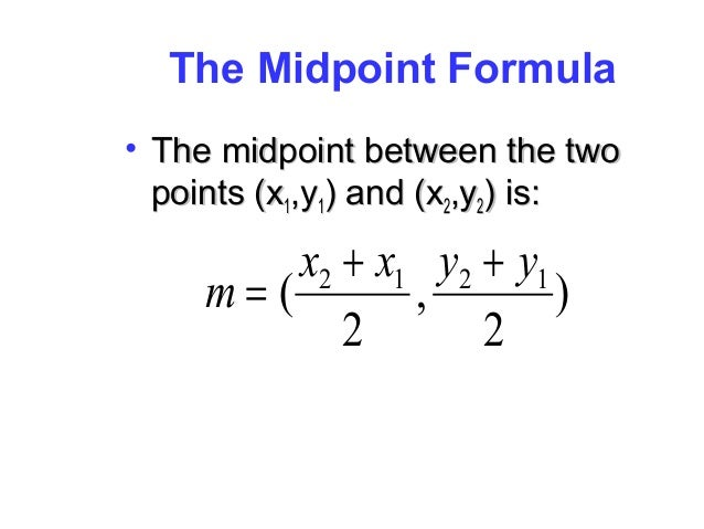 Midpoint Method economics Calculator