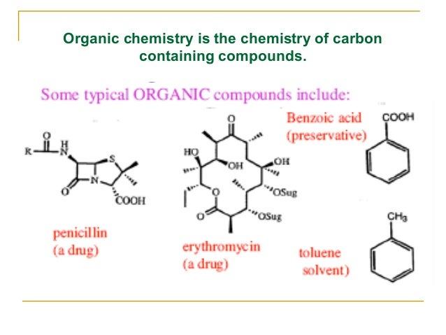 introduction to organic chemistry Video tutorials created by a students covering the new ocr, aqa and edexcel spec are a great way to consolidate your revision and prepare you for your exams.