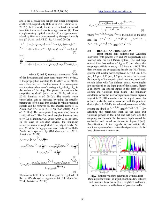 Optical Wired/Wireless Communication Using Soliton Optical Tweezers
