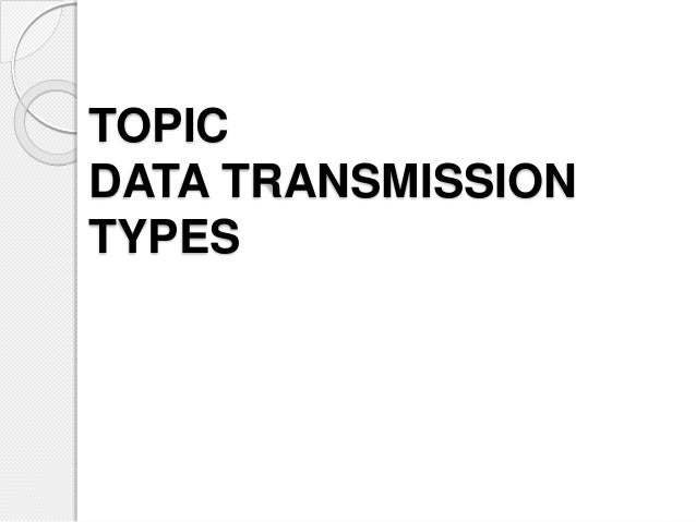 an analysis of the asynchronous transfer mode a form of data transmission What is asynchronous mode of data transmission and asynchronous data transfer transmission data transfer, is transmitted in form of.