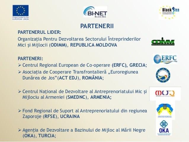Rezultatele principale  1 Studiu asupra Incubatoarelor de Afaceri din  Regiune  1 reţea regională a Incubatoarelor de Af...