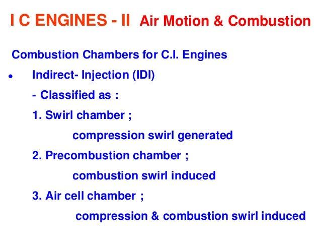 knocking in ci engine pdf