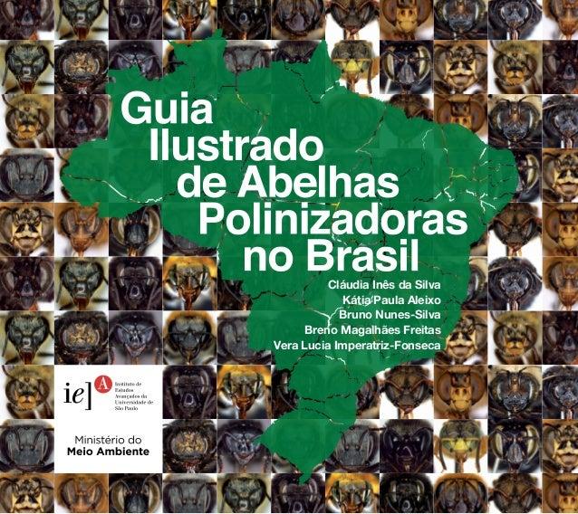 Cláudia Inês da Silva  Kátia Paula Aleixo  Bruno Nunes-Silva  Breno Magalhães Freitas  Vera Lucia Imperatriz-Fonseca