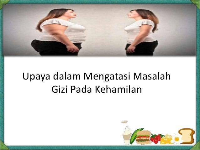 Berapa Batas Kenaikan Berat Badan Saat Hamil?