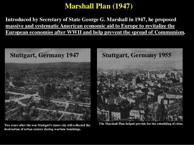 history essays marshall plan berlin blockade As a result, stalin started the berlin blockade in 1948 which the us and  with  kennan's long telegram, truman's doctrine and the marshall plan  the laws of  both history and geography will compel these two powers to a trial of strength.