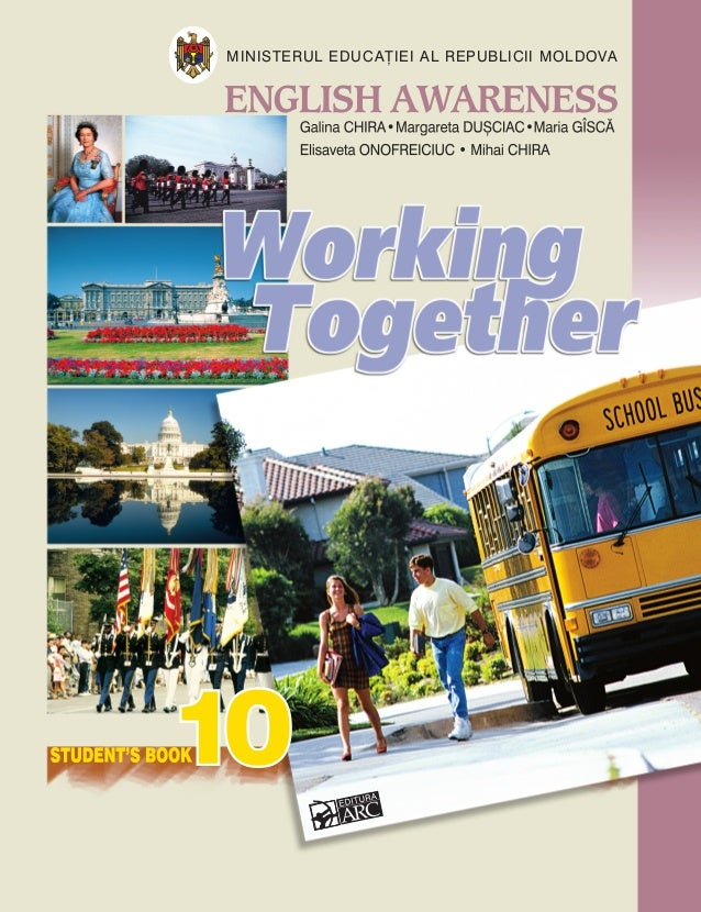 MINISTERUL EDUCAfiIEI AL REPUBLICII MOLDOVA 9 789975 616829 ISBN 978-9975-61-682-9